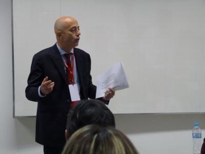Prof. Pavoni
